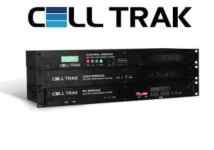 Thiết bị giám sát kiểm tra Ắc quy Cell Trak