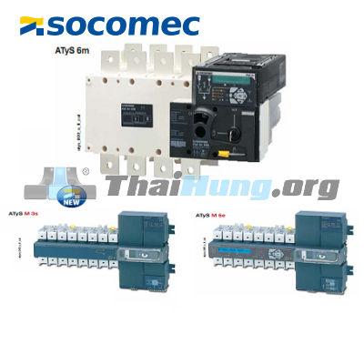 ATS Socomec