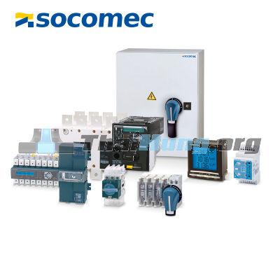 Bảng giá ATS Socomec 2013